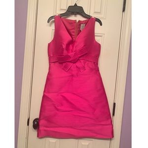 Pink Kate spade dress in great condition